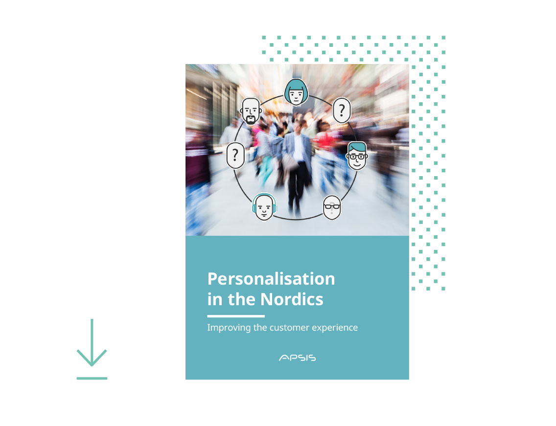 Personalisation in the Nordics