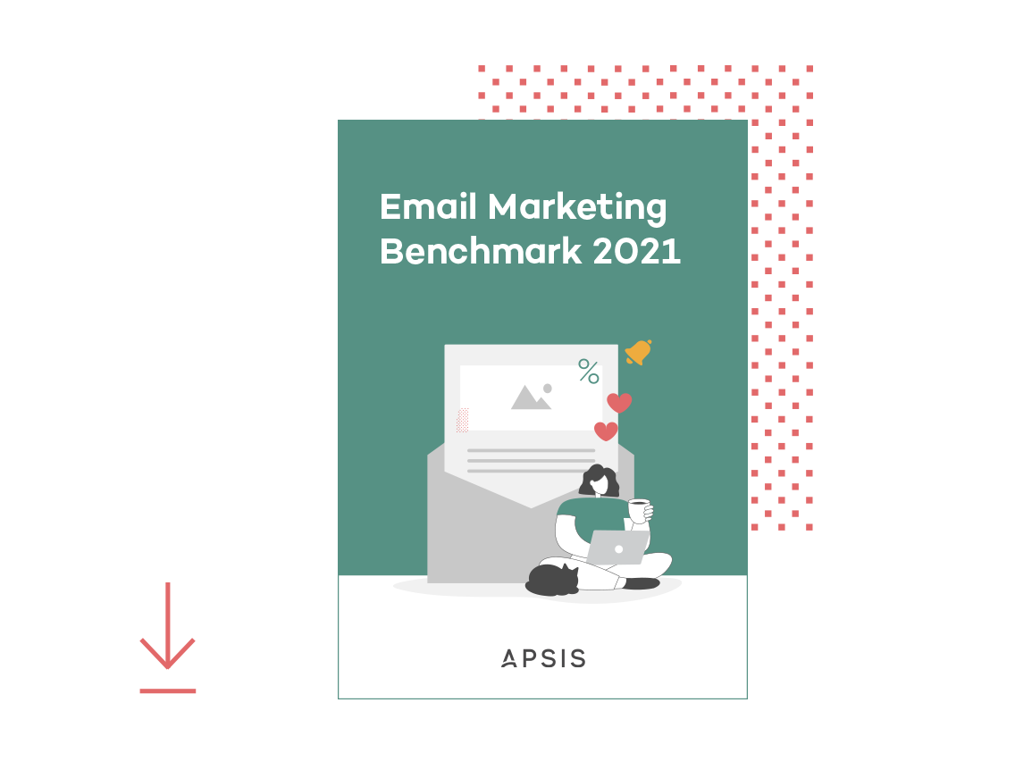 Email Marketing Benchmark 2021