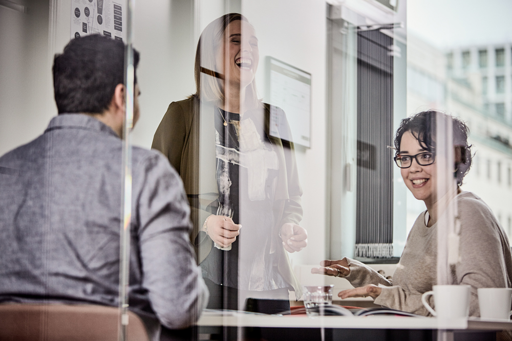 The evolution of personalisation | APSIS + Innometrics Teamwork