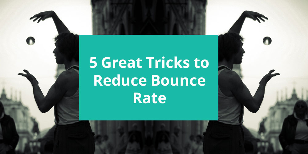 Reducing your email bounce rate is not rocket science. No, really.