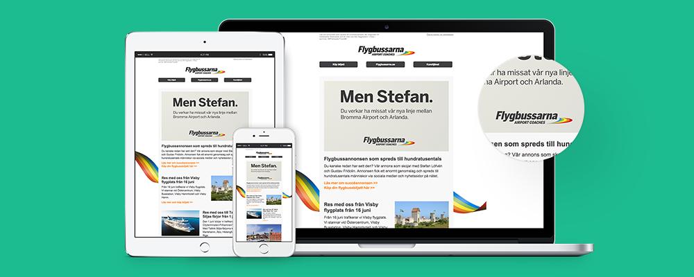APSIS Email Design 2016: responsive design