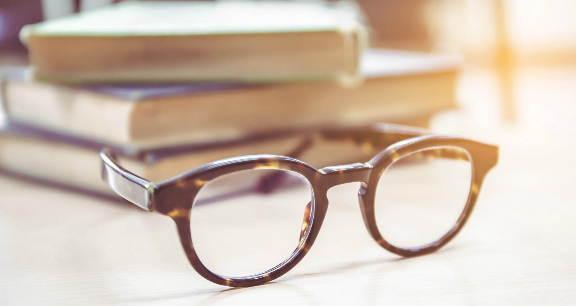 GDPR glasses thin