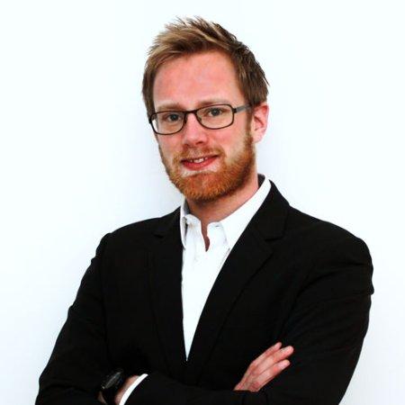 APSIS Hampus Persson Front End Developer