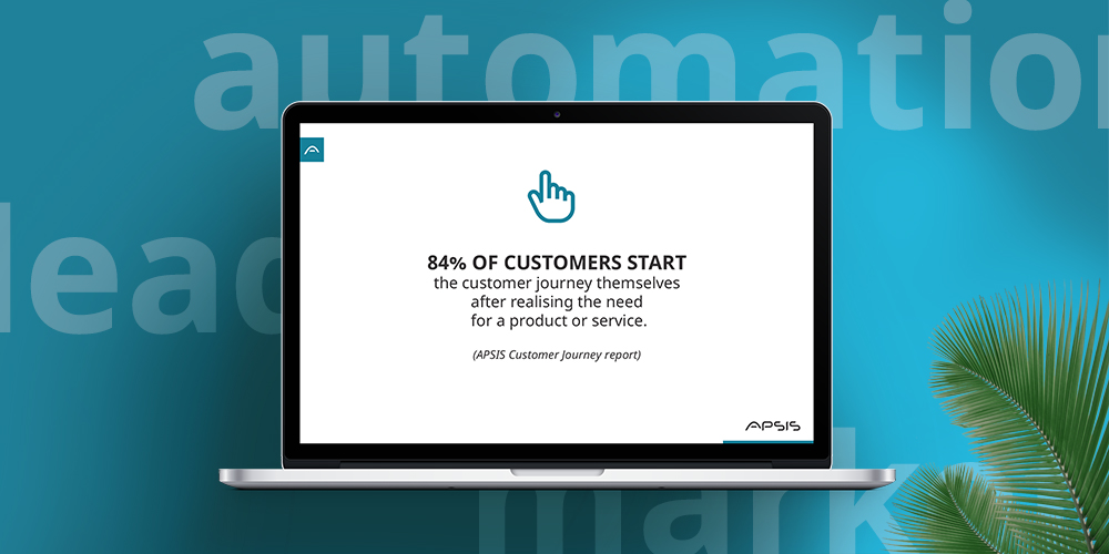 33 Statistics about Automation and Lead Management