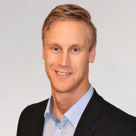 APSIS Deliverability Expert Johan Karlsson