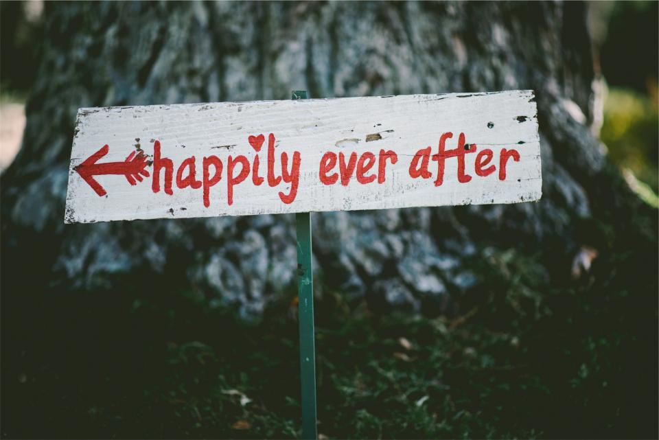 Happily Ever After with Triggers