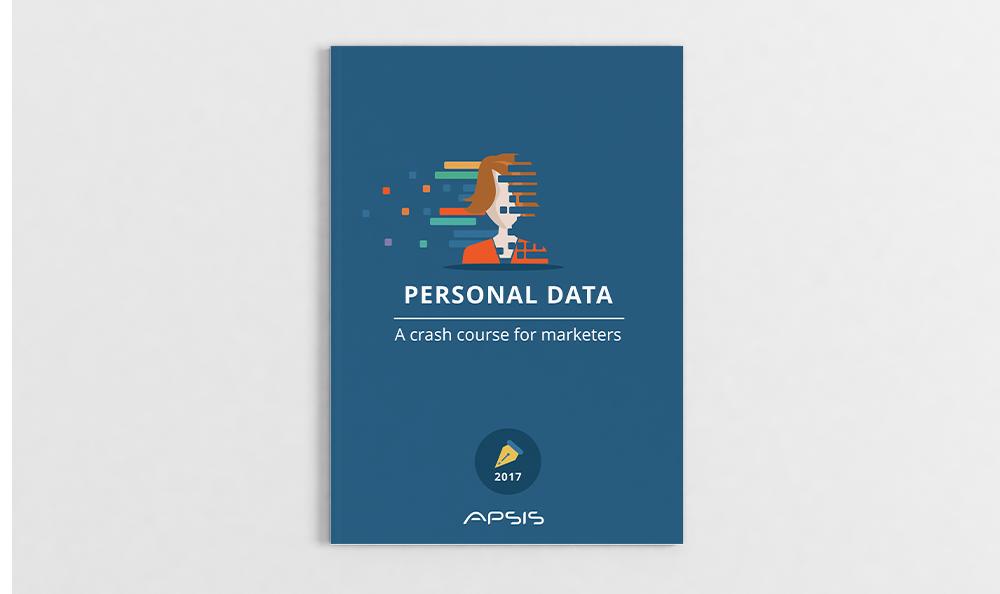 Personal data crash course