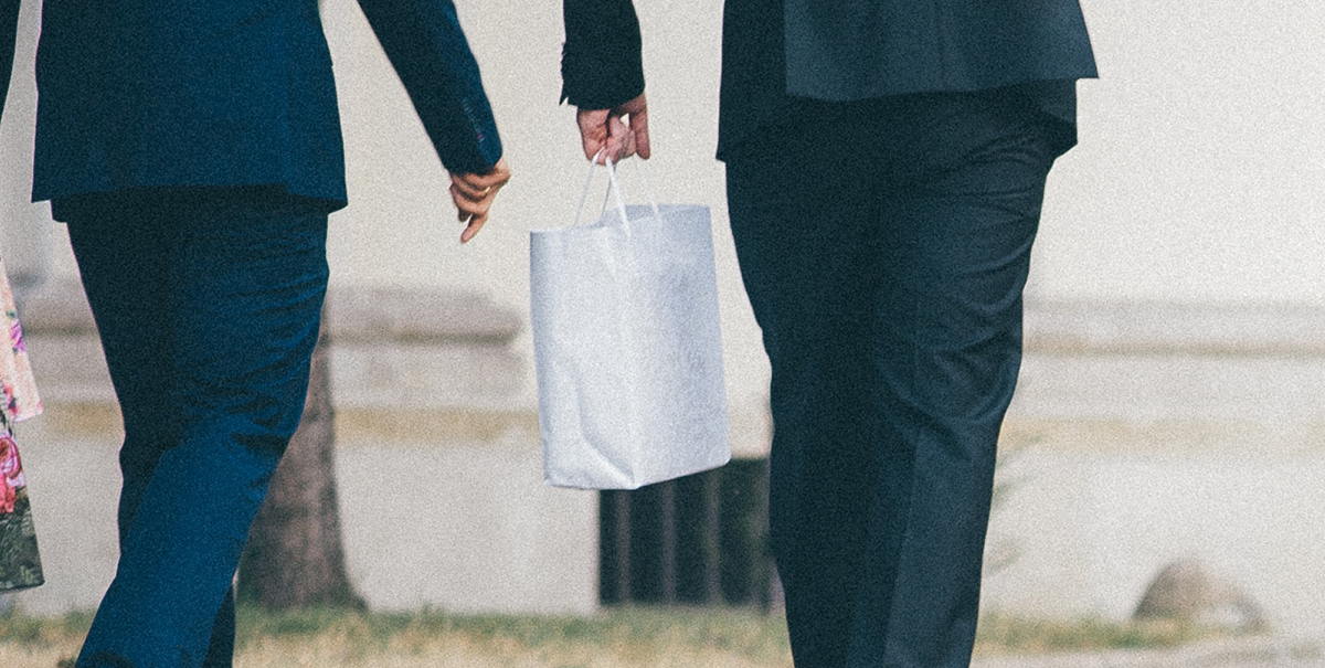 The growing value of e-commerce: digital shopping bags