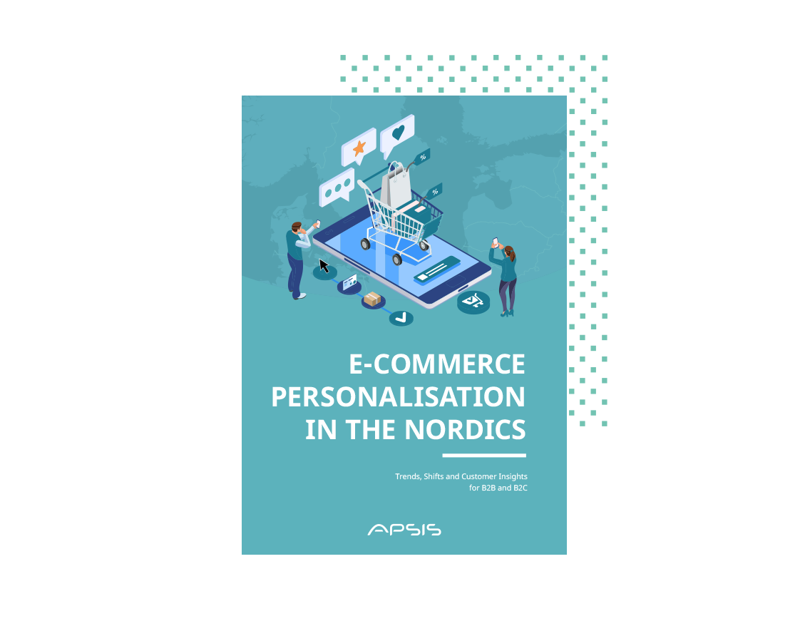 E-commerce personalisation in the Nordics