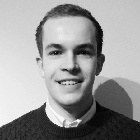 Tim Hansson APSIS Email Designer profile