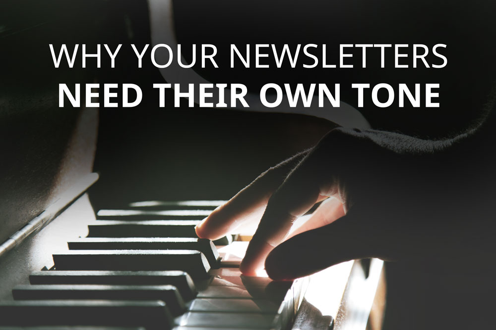 You need to read this blog post about Tone of Voice in email marketing!